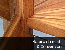 Refurbishments & Conversions