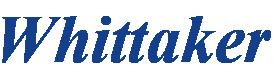 N J Whittaker Logo